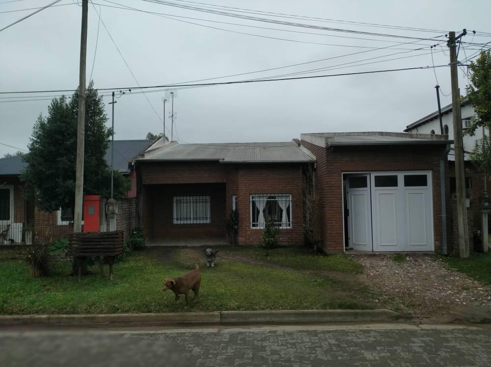 Casa - Pueblo Belgrano