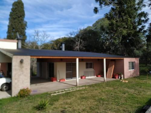 Casa en Sumalao
