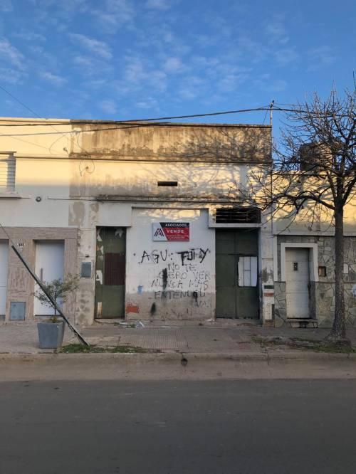 Local/Galpon - AV Del Valle